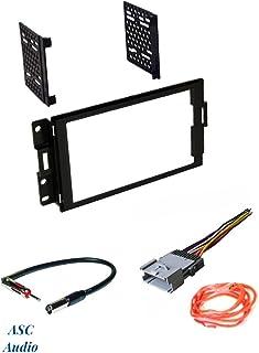 amazon com gm k395 install kit for 2004 2008 pontiac grand prix w 2004 pontiac grand prix stereo wiring harness 2004 pontiac grand prix wiring harness