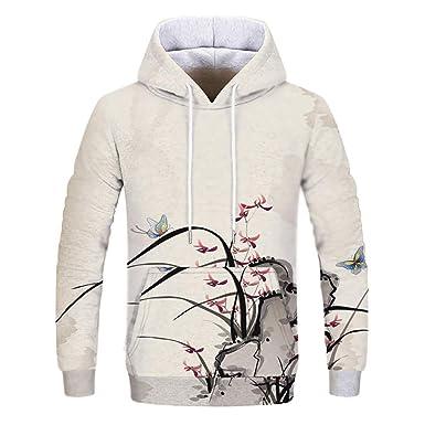 pretty nice 7eb19 37eac Sweatshirts Kapuzenpullover Hoodies für Damen Oberteil Hemd ...