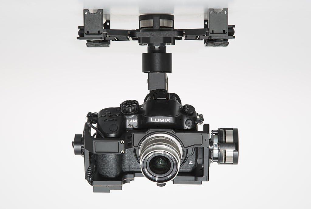 DJI Zenmuse Z15-GH4 HD 3-Axis Gimbal for Panasonic GH3/GH4