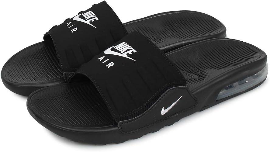 Amazon.com: Nike Air Max Camden Slide Hombres Bq4626-003 ...