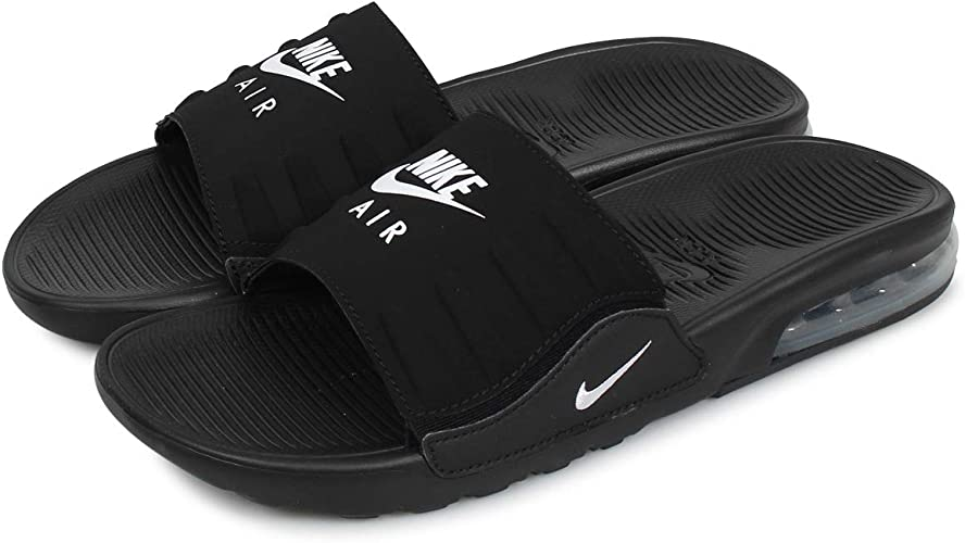 su Bienes Flor de la ciudad  Amazon.com | Nike Men's Air Max Camden Slide Sandal | Sport ...
