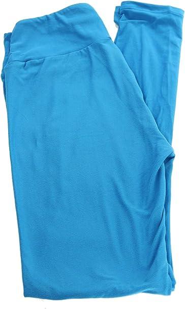 Lularoe Mallas Solidas Os Para Pantalones Talla 0 10 Azul 0233 0 19 Amazon Com Mx Ropa Zapatos Y Accesorios