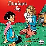 Stackars dig (K för Klara 7) | Line Kyed Knudsen