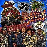 61OQ23rcouL. SL160  - Wu-Tang - The Saga Continues (Album Review)