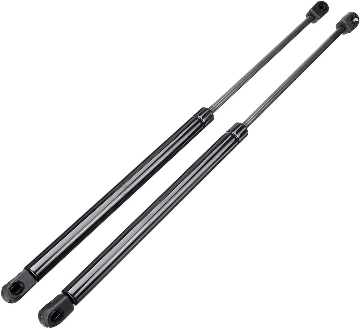 REAR GLASS SUPPORT SHOCKS STRUTS ARMS PROPS FOR LIBERTY 02-07 PAIR