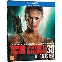 Tomb Raider (3D) [Blu-ray]