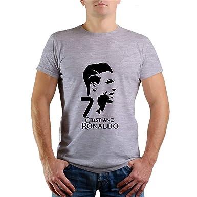 New Era Cristiano Ronaldo T-Shirt  Amazon.in  Clothing   Accessories 5d225567282