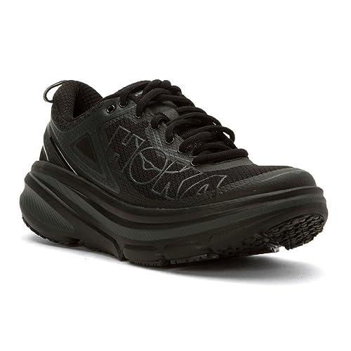 HOKA ONE ONE Bondi 4 Running Shoes review