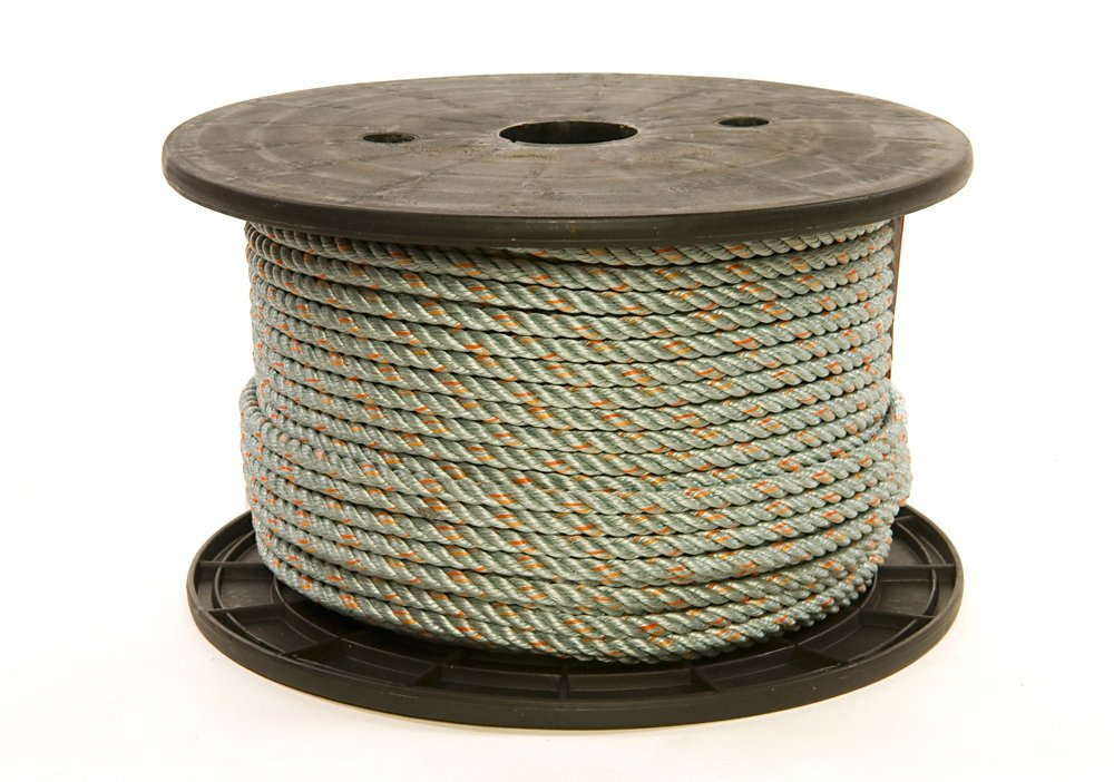 Willapa Marine Lead Line Spool 00222