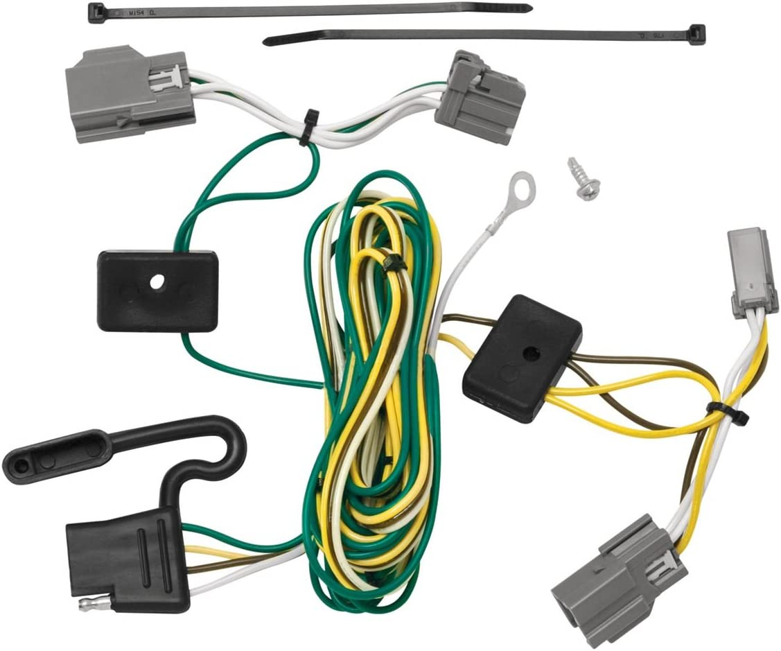 Tekonsha 118419 T-One Connector Assembly