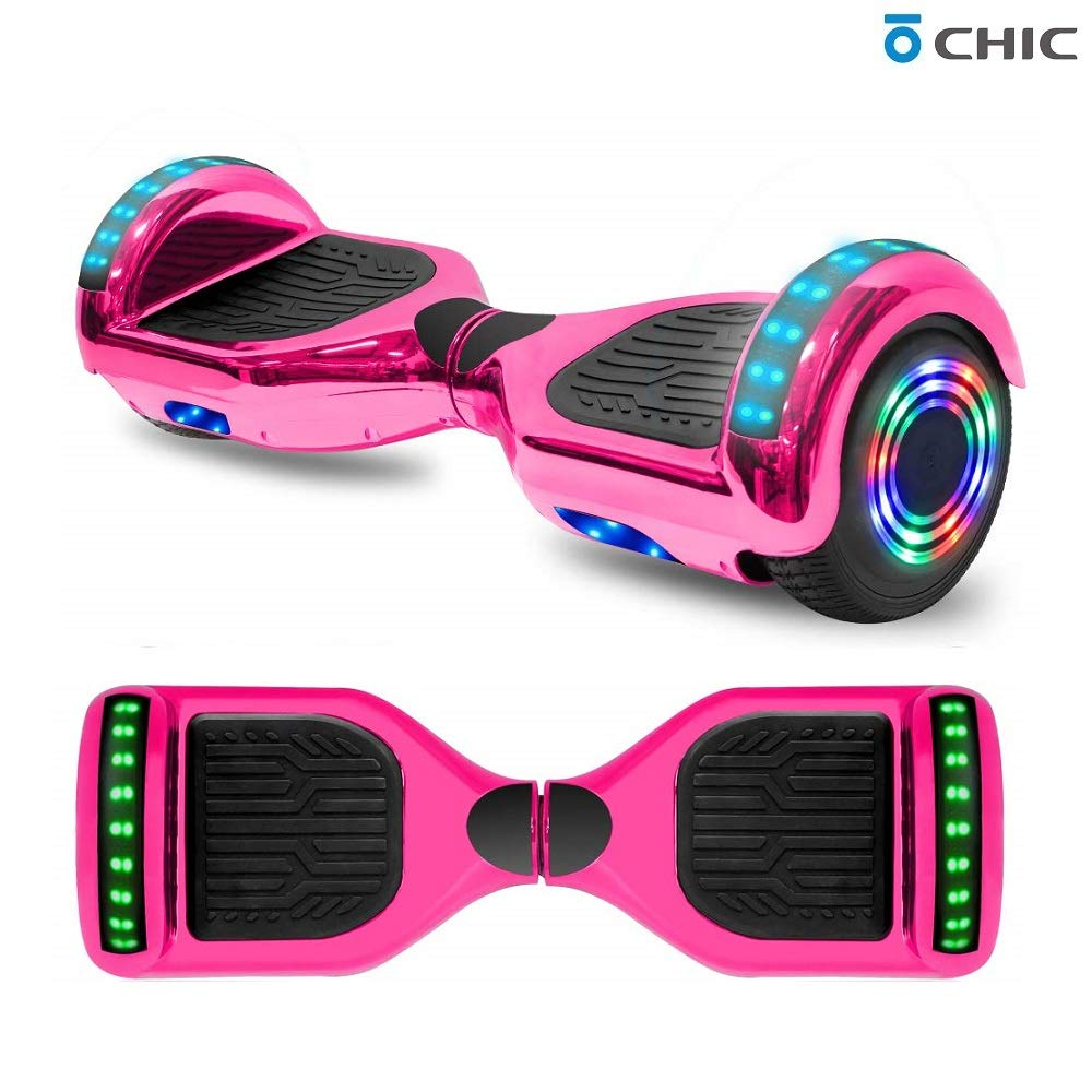 Top 10 Best Hoverboard Reviews in 2020 7