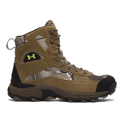 b23c0d578f237 Amazon.com   Under Armour Men's UA Speed Freek Bozeman Hunting Boots    Hiking Boots