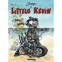 Litteul Kevin 20 ans de bulles et de moto
