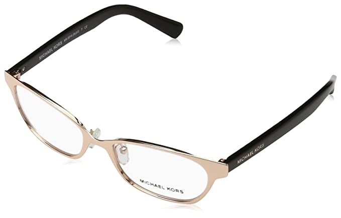 Michael Kors Sybil, Gafas de Sol para Mujer, Rose Gold, 50: Amazon.es: Ropa y accesorios