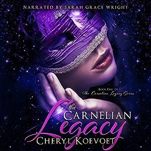 The Carnelian Legacy Audiobook