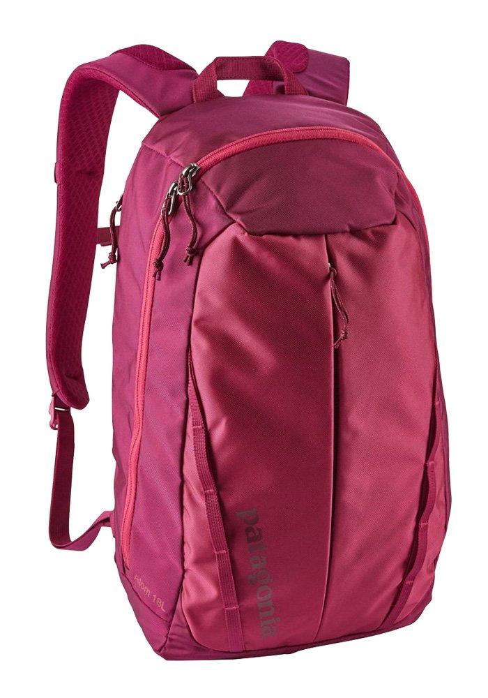 Patagonia Atom Pack Sac à Dos Unisexe Taille Adulte, 18L 18L 48290_Talla Única