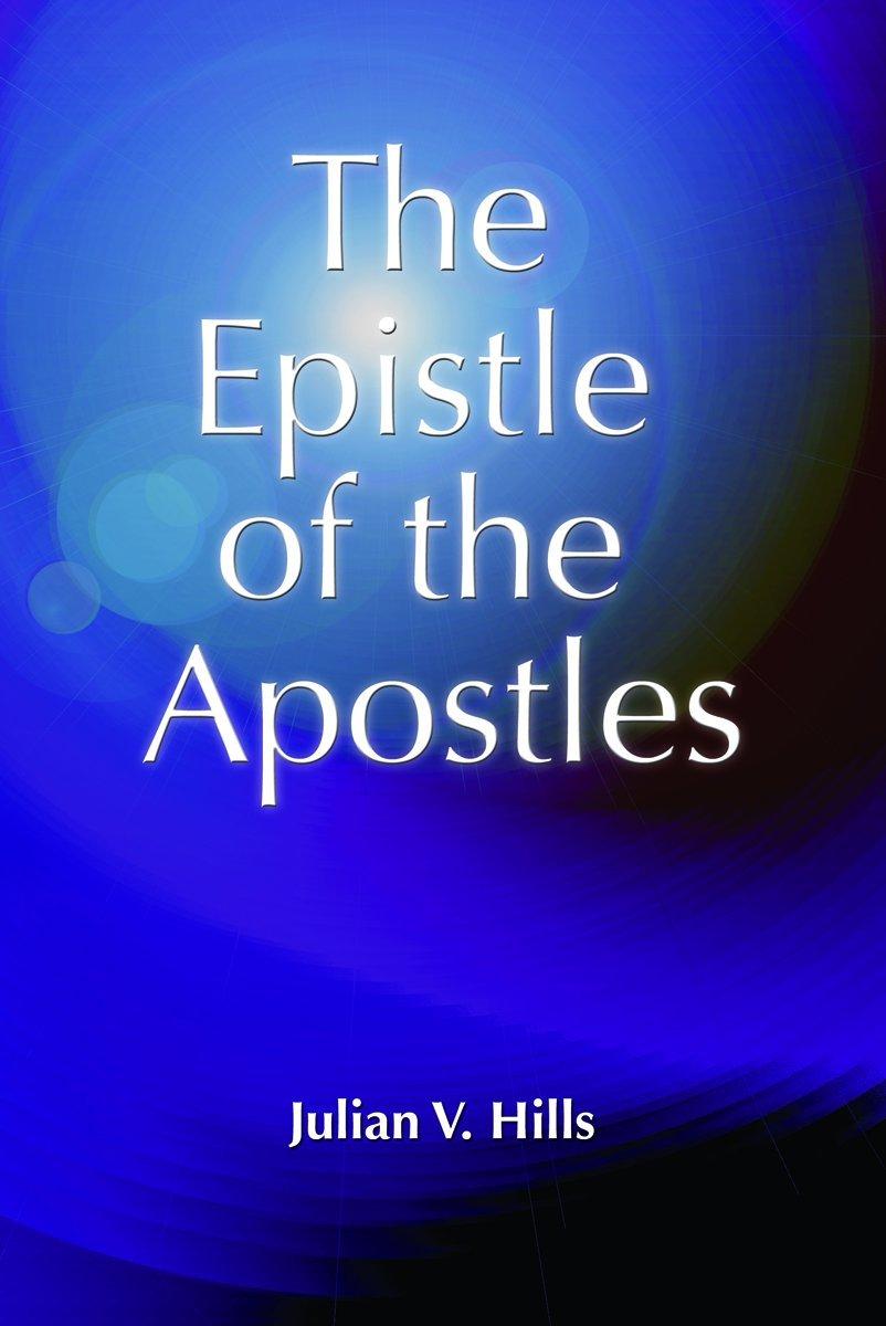 Download The Epistle of the Apostles (Early Christian Apocrypha) pdf epub