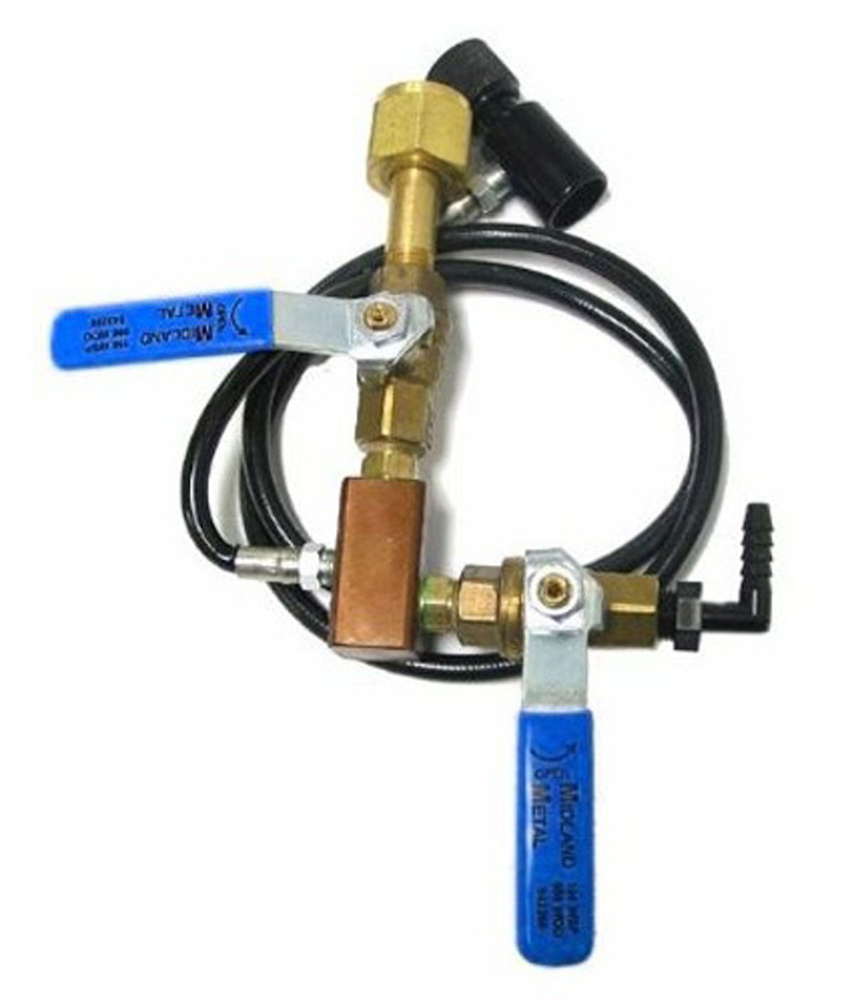 Empire Fill Station - Deluxe Dual Valve by Empire