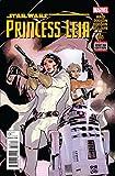 Princess Leia #3 (of 5) Modern Star Wars Comic Book by Marvel