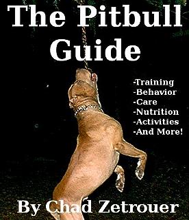 Pdf pitbull bible