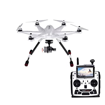WALKERA TALI-H500 DRONE DRIVER DOWNLOAD (2019)