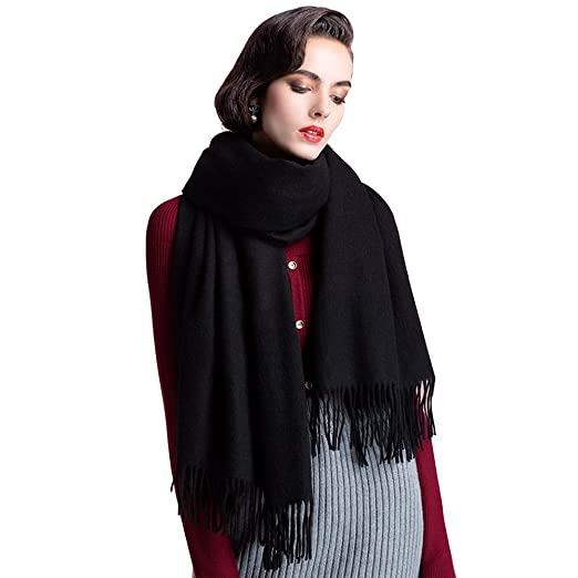 17e729d83c226 CLEARANCE SALE Soft Cashmere Scarf, Winter Large Warm Scarf Shawls Wrap for  Women