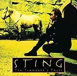 Ten Summoner's Tales Album Cover