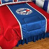MLB Toronto Blue Jays King Comforter Baseball Bedding