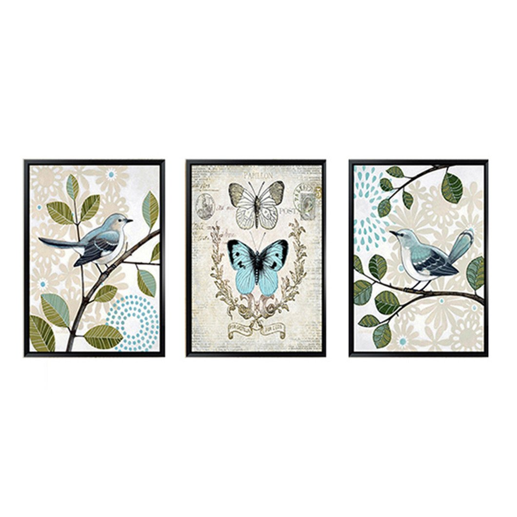 Mazixun ''Birds Flowers'' DIY Diamond Painting Special Diamond Embroidery Full Diamond Mosaic Bead Picture Home Decor Gift