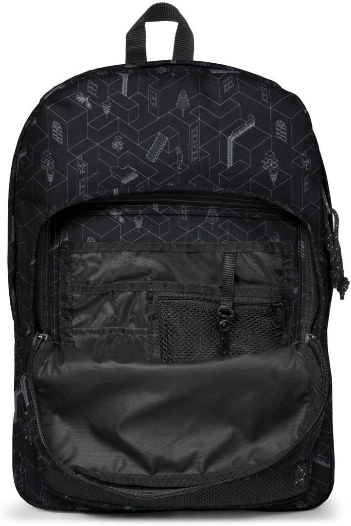 Eastpak sac pinnacle c51 blocks black Taille Unique