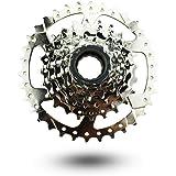 V GEBY Rueda Libre de Bicicleta 18 Dientes Rueda Libre de Bicicleta Pi/ñ/ón de Cadena Accesorio de reemplazo de Bicicleta de una Velocidad