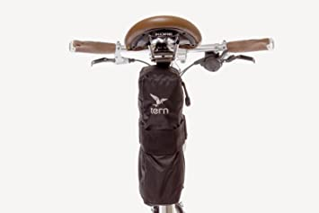 Tern - Bolsa de transporte para bicicletas plegables