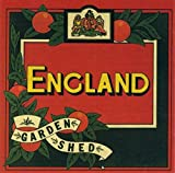 Garden Shed by England