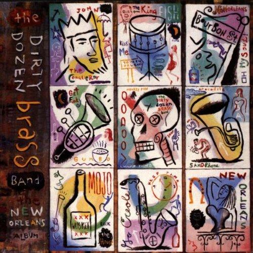 New Orleans Album (Brass Album)