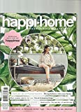 HAPPI.HOME MAGAZINE INSPIRING & PRACTIAL LIVING WITH SOUL & STYLE 2018