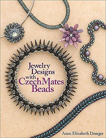 Jewelry Designs with CzechMates Beads - Bead Craft Ideas
