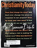 Christianity Today: An Openness Debate (May…