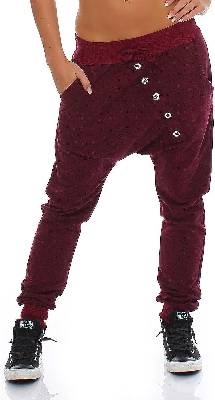 Pantalones deportivos para mujer de Moda Italy, modernos, ajuste ...