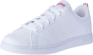 adidas Vs Advantage Cl K, Chaussures de Sport Mixte Enfant