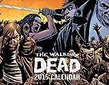 The Walking Dead 2015 Calendar