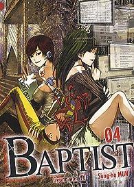 Baptist Vol.4 par Gyung-won Yu