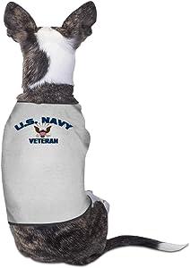 Theming U.S.Navy Veteran Dog Vest