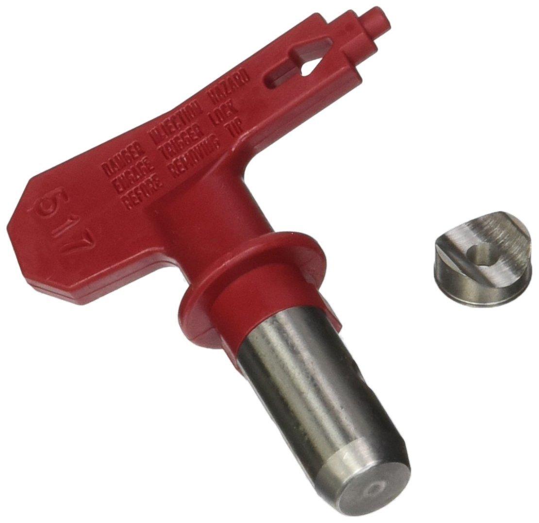 WAGNER SPRAY TECH 0516704 Titan 517 Reversible Spray Tip