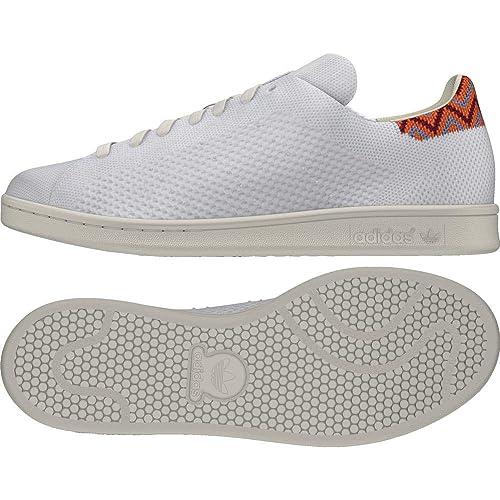 adidas Stan Smith PK, Zapatillas de Deporte para Hombre: Amazon.es: Zapatos y complementos