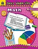 Math, Grade 5, Heath Roddy, 1420639633