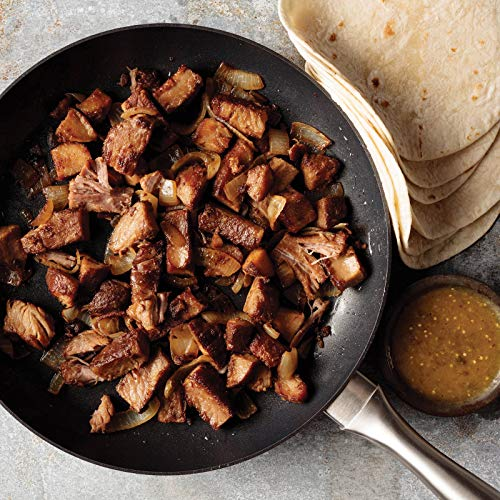 (Omaha Steaks 1 (24 oz. pkg.) Skillet Meal: Pork Carnitas Kit)