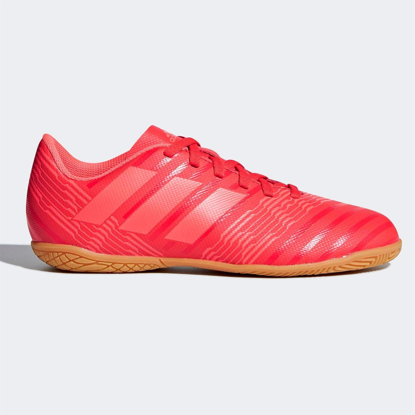 Adidas Adidas Adidas Unisex-Kinder Nemeziz Tango 17.4 in J Futsalschuhe Mehrfarbig (Indigo 001) 45d82e