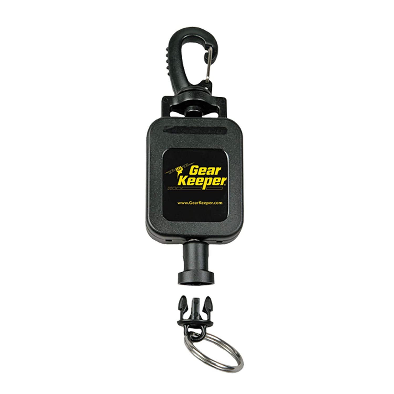 Gear Keeper RT4-0041 Snap Clip Mount 6oz