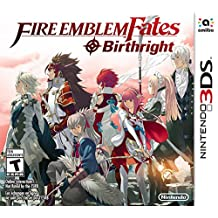 Fire Emblem Fates: Birthright - Nintendo 3DS Birthright Edition