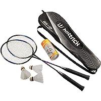Hattrick Badminton Raket Seti (BS-10)